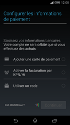Sony Xperia T3 - Applications - Télécharger des applications - Étape 20