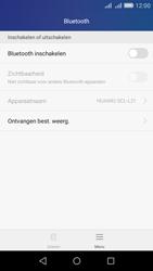 Huawei Y6 - Bluetooth - koppelen met ander apparaat - Stap 6