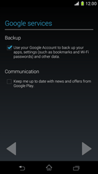 Sony Xperia Z1 Compact D5503 - Applications - Downloading applications - Step 14