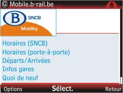 Nokia C3-00 - Internet - Navigation sur Internet - Étape 12