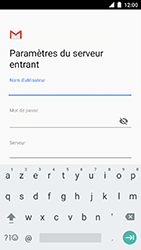 Motorola Moto C Plus - E-mails - Ajouter ou modifier un compte e-mail - Étape 13