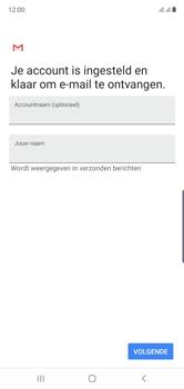 Samsung galaxy-note-10-dual-sim-sm-n970f - E-mail - Handmatig instellen - Stap 22