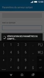 HTC Desire 510 - E-mails - Ajouter ou modifier un compte e-mail - Étape 18