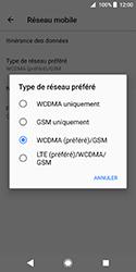 Sony Xperia XZ2 Compact - Réseau - Activer 4G/LTE - Étape 7