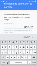 Samsung Galaxy J3 (2016) - Premiers pas - Créer un compte - Étape 17