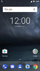 Nokia 3 - Chamadas - Como bloquear chamadas de um número -  2