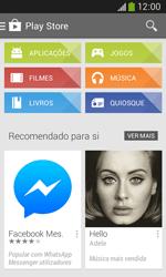 Samsung Galaxy Ace 3 LTE - Aplicações - Como pesquisar e instalar aplicações -  4