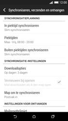 HTC Desire 620 - E-mail - Instellingen KPNMail controleren - Stap 8