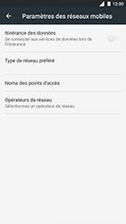 Nokia 8 - Internet - Configuration manuelle - Étape 8