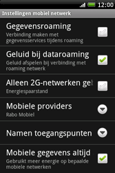 HTC A6262 Hero - MMS - handmatig instellen - Stap 6