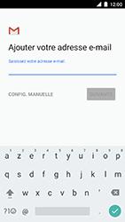 Motorola Moto C Plus - E-mails - Ajouter ou modifier un compte e-mail - Étape 8