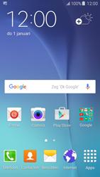 Samsung J500F Galaxy J5 - Internet - automatisch instellen - Stap 2