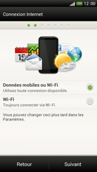 HTC One S - Premiers pas - Créer un compte - Étape 4
