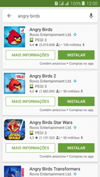 Samsung Galaxy J3 Duos - Aplicativos - Como baixar aplicativos - Etapa 16