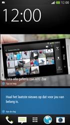 HTC One Mini - Internet - Automatisch instellen - Stap 3