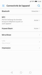 Huawei P10 - Android Oreo - Bluetooth - connexion Bluetooth - Étape 6