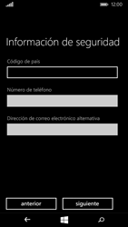 Microsoft Lumia 535 - Aplicaciones - Tienda de aplicaciones - Paso 17