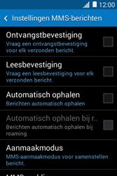 Samsung G130HN Galaxy Young 2 - MMS - probleem met ontvangen - Stap 7
