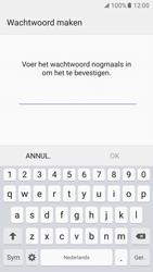 Samsung Galaxy S7 - Privacy - Privacy instellingen van de browser aanpassen - Stap 14