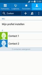 Samsung G530FZ Galaxy Grand Prime - Contacten en data - Contacten kopiëren van SIM naar toestel - Stap 4