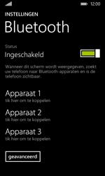 Nokia Lumia 530 - Bluetooth - koppelen met ander apparaat - Stap 8