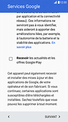 LG X Cam - Applications - Télécharger des applications - Étape 16