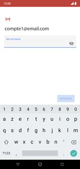 Nokia 7.1 - E-mails - Ajouter ou modifier un compte e-mail - Étape 11