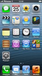 Apple iPhone 5 - Réseau - utilisation à l'étranger - Étape 10