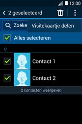 Samsung G130HN Galaxy Young 2 - Contactgegevens overzetten - delen via Bluetooth - Stap 8