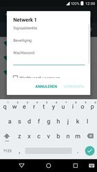 Alcatel OneTouch IDOL 3 (4.7) (OT-6039Y) - WiFi - Handmatig instellen - Stap 7