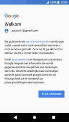 Sony Xperia XZ Premium - Android Oreo - E-mail - e-mail instellen (gmail) - Stap 11