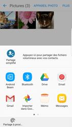 Samsung Galaxy S7 Edge - Photos, vidéos, musique - Envoyer une photo via Bluetooth - Étape 11