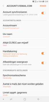 Samsung galaxy-j4-plus-dual-sim-sm-j415fn - E-mail - Instellingen KPNMail controleren - Stap 9