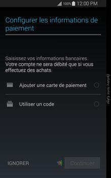 Samsung N915FY Galaxy Note Edge - Applications - Télécharger des applications - Étape 20