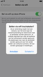Apple iPhone 6 - iOS 12 - Bellen - bellen via wifi (VoWifi) - Stap 6