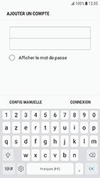 Samsung Galaxy Xcover 4 - E-mail - Configuration manuelle - Étape 8
