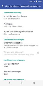 HTC u12-plus-2q55200 - E-mail - Instellingen KPNMail controleren - Stap 8