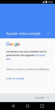 LG H870 G6 - Applications - Télécharger des applications - Étape 3