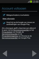 Samsung S6310 Galaxy Young - Applicaties - Applicaties downloaden - Stap 18