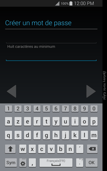 Samsung N915FY Galaxy Note Edge - Applications - Télécharger des applications - Étape 11