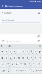 HTC 10 - MMS - envoi d'images - Étape 11