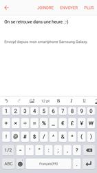 Samsung Galaxy S7 (G930) - E-mail - envoyer un e-mail - Étape 10