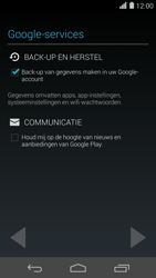 Huawei Ascend P7 - Applicaties - Account aanmaken - Stap 13