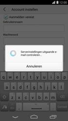 Huawei Ascend P7 - E-mail - e-mail instellen: POP3 - Stap 18