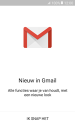 Samsung Galaxy Xcover 3 VE - E-mail - e-mail instellen (gmail) - Stap 5