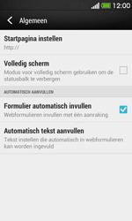 HTC Desire 500 - Internet - handmatig instellen - Stap 26