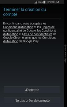 Samsung N915FY Galaxy Note Edge - Applications - Télécharger des applications - Étape 14