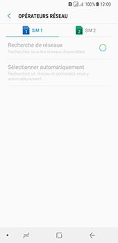 Samsung Galaxy A8 (2018) - Réseau - utilisation à l'étranger - Étape 13