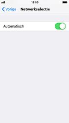 Apple iPhone SE - iOS 12 - Netwerk - gebruik in het buitenland - Stap 6