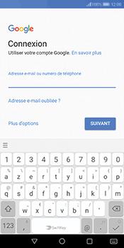 Huawei Mate 10 Pro - E-mail - Configuration manuelle (gmail) - Étape 9
